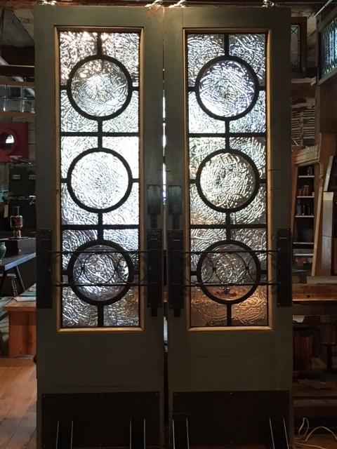 Jason Wein Doors - Cleveland Art