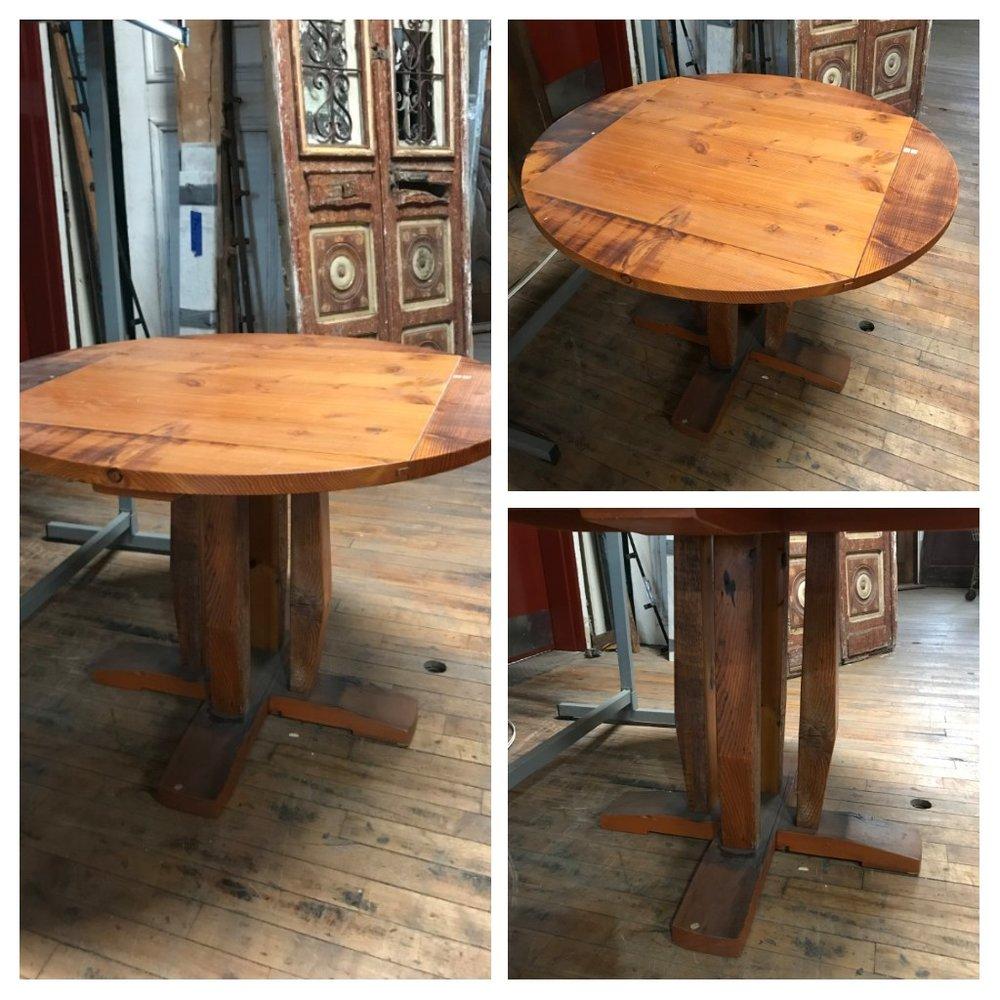 Michael Perkins Table