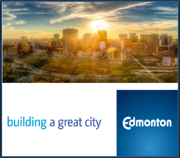 City of Edmonton SAP User Metabolism Baseline