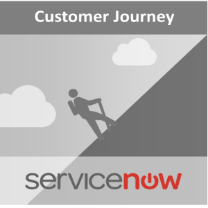 ServiceNow Customer Journey Methdology