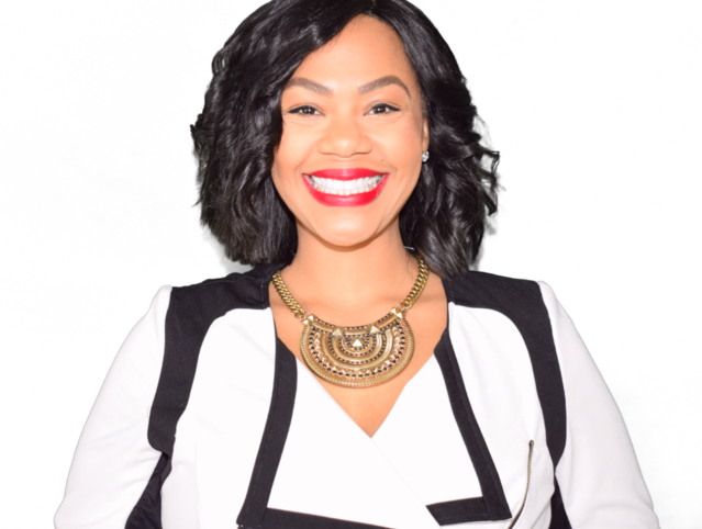 Stefanie Fuentes-Kumnipa, Founder and CEO of Better Life Choices of New York