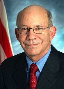 Rep. Peter Defazio (D) Oregon