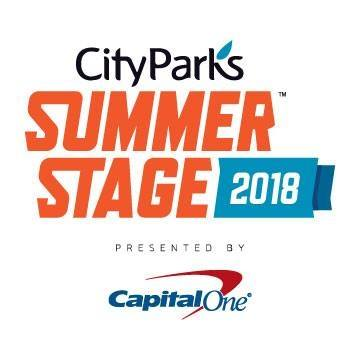 SUMMER STAGE - USA