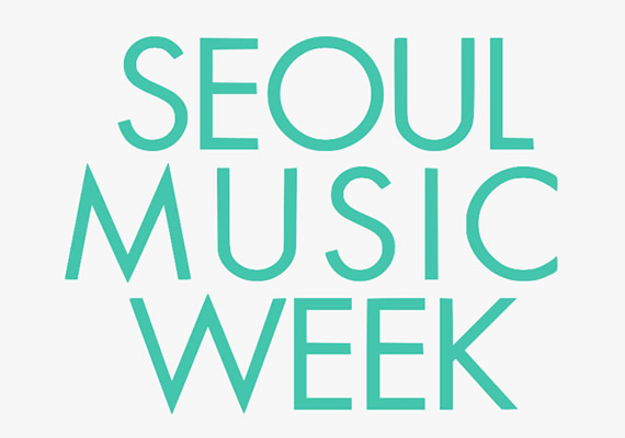 SEUL MUSIC WEEK - COREA