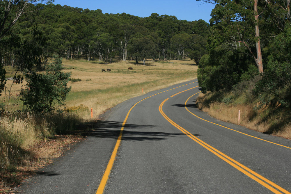 great alpine road cycling