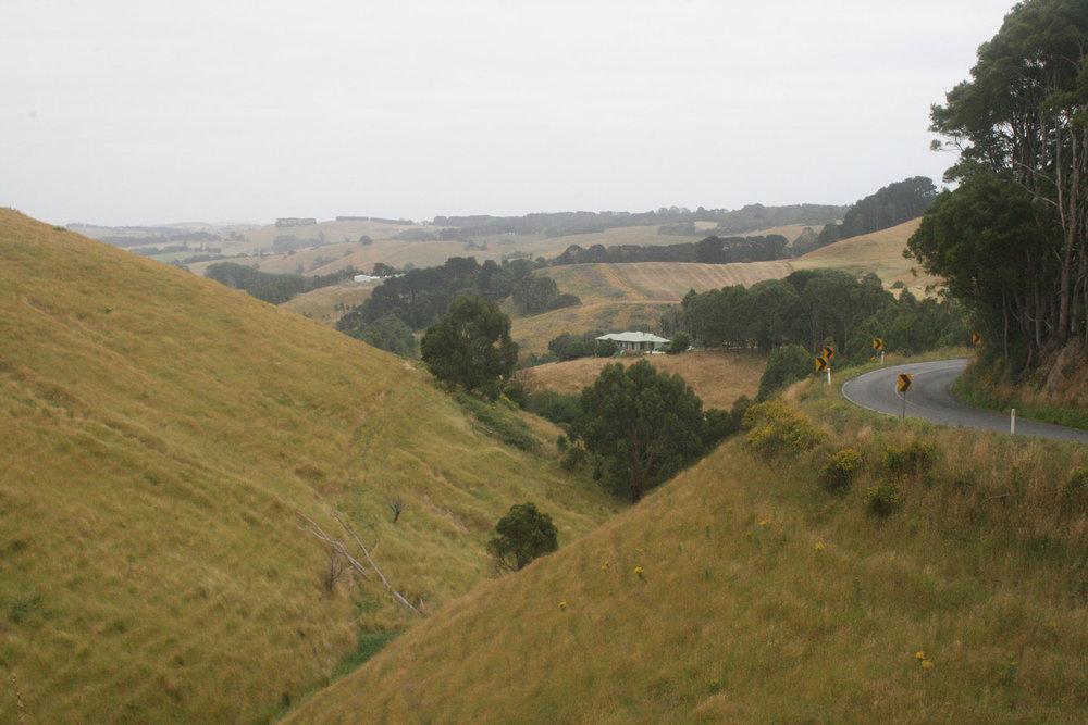 grand ridge road mirboo