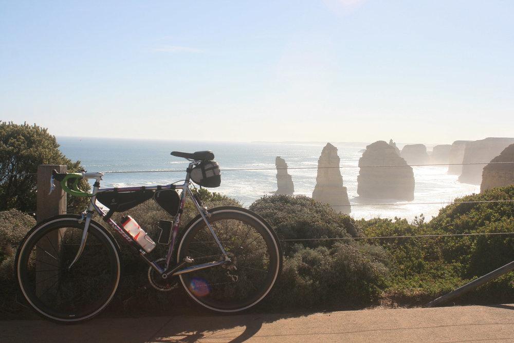 twelve apostles cycling