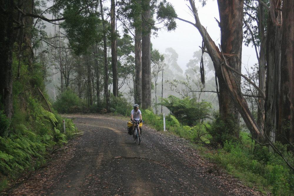 grand ridge road cycling
