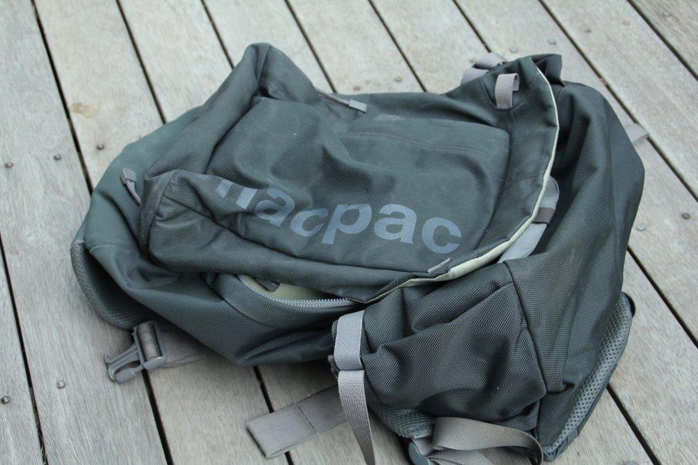 bikepacking backpack