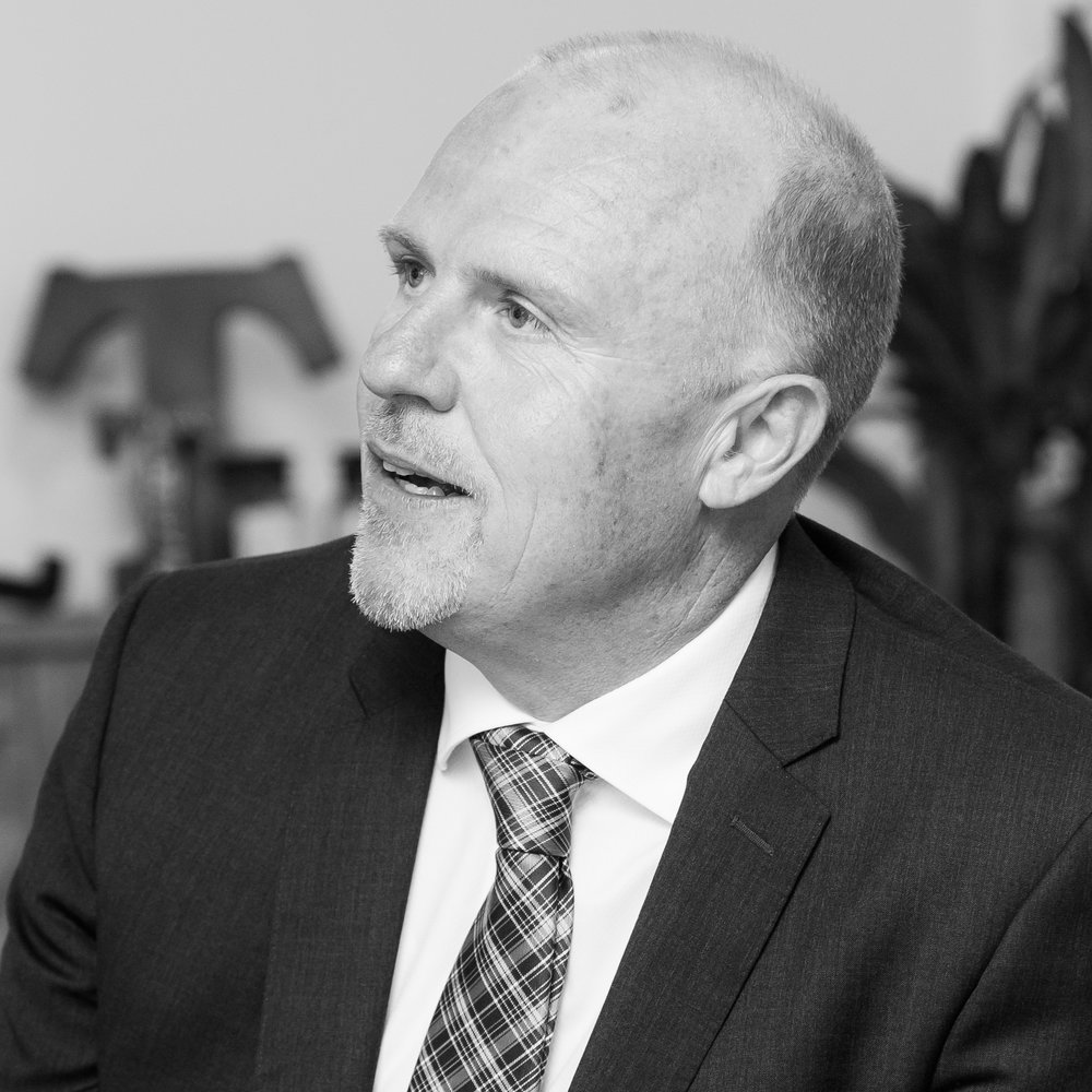 Matthew Harper, Senior Associate Tigertail