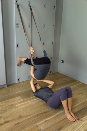 Spinal Flexion