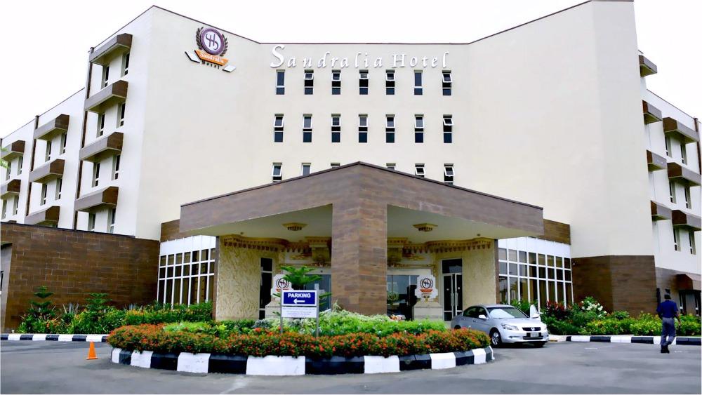 Sandralia Hotel Abuja
