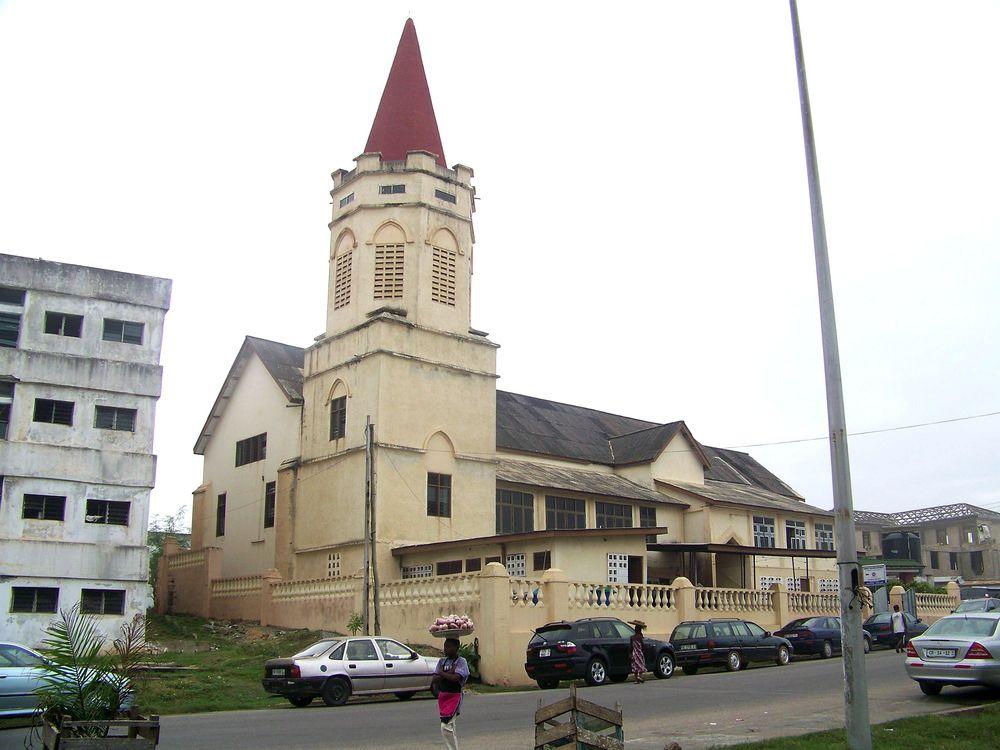 Anglican 1