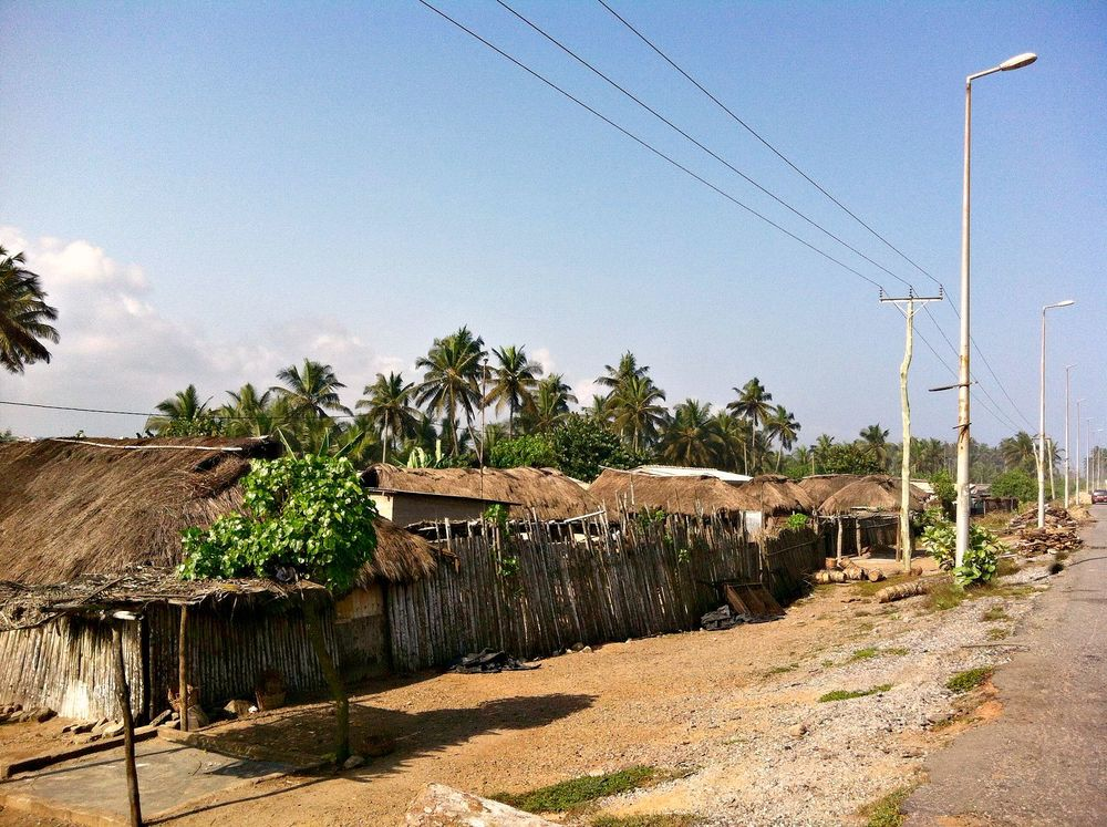 cape coast_elmina road
