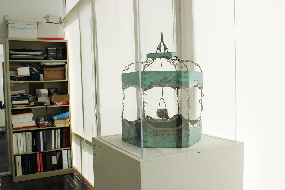 Tara Fadenrecht,  Perfect , 2008