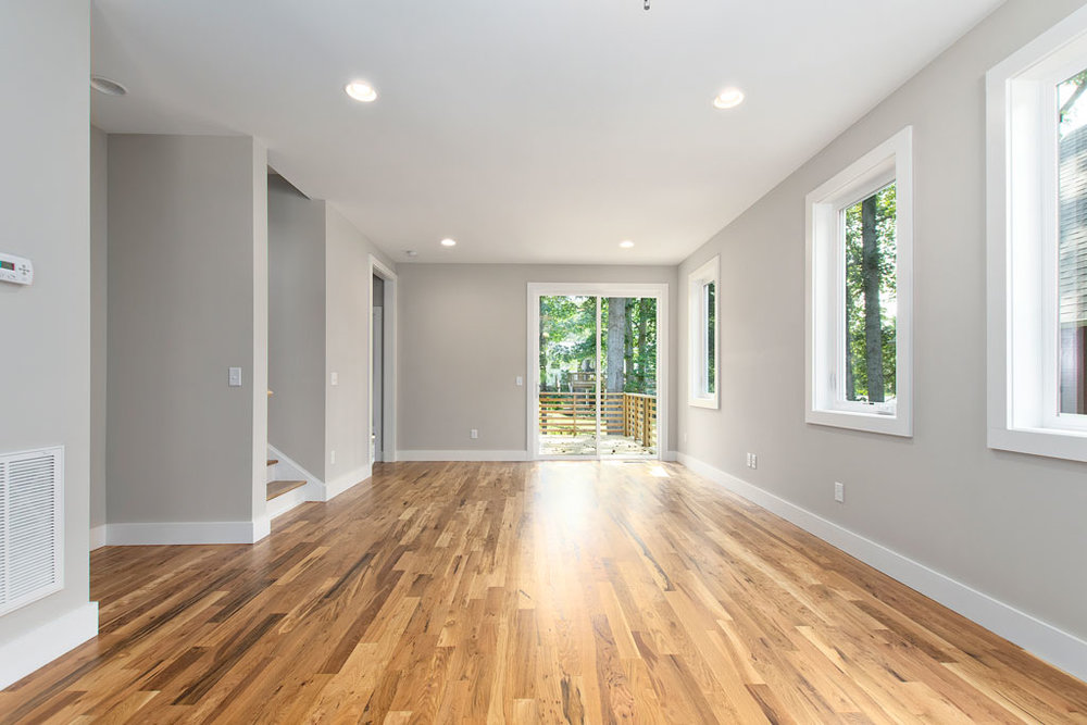 9_ Ceilings and Gleaming Hardwood Floors.jpg
