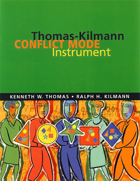 Thomas-Kilman Workplace Collaborations