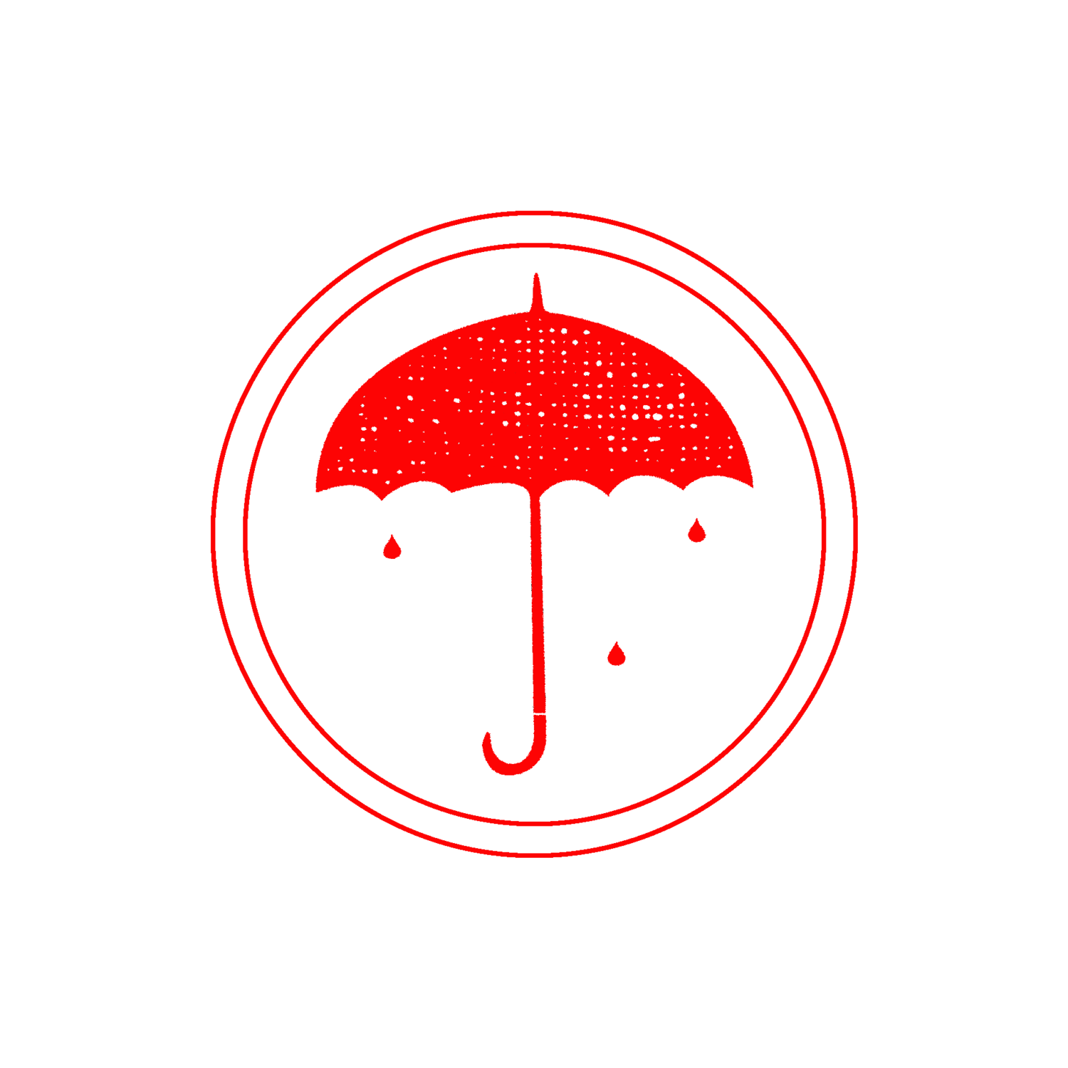 Umbrella Gang Label