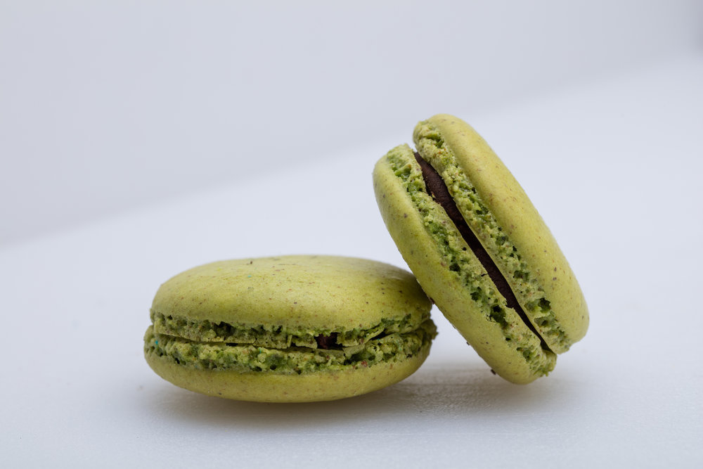Pistachio Chocolate