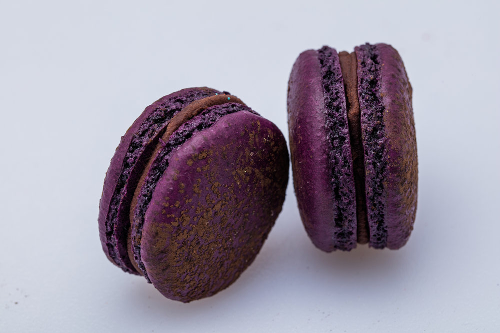Milk Chocolate Passion Fruit