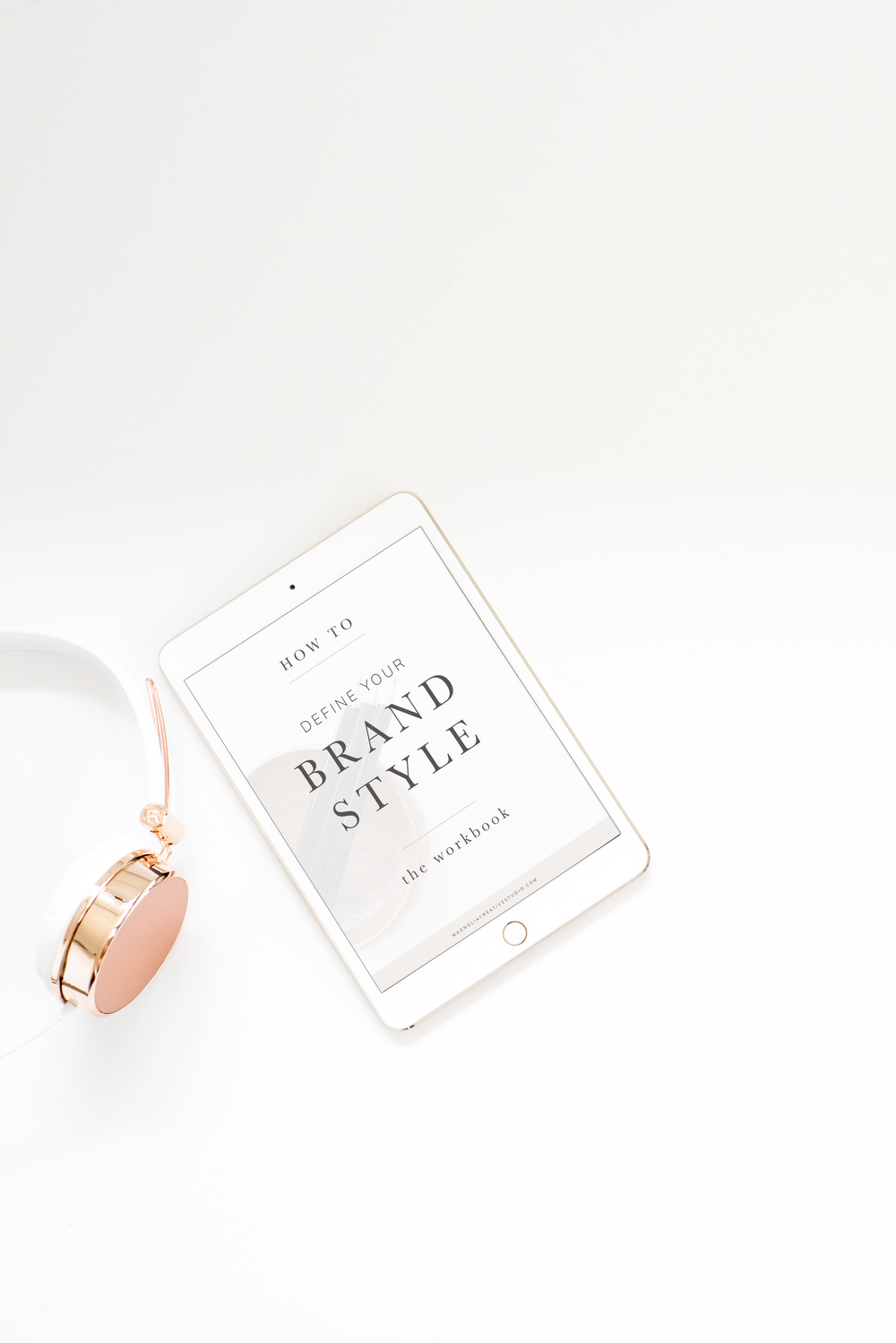 Download How to Define your Brand - Magnolia Creative Studio