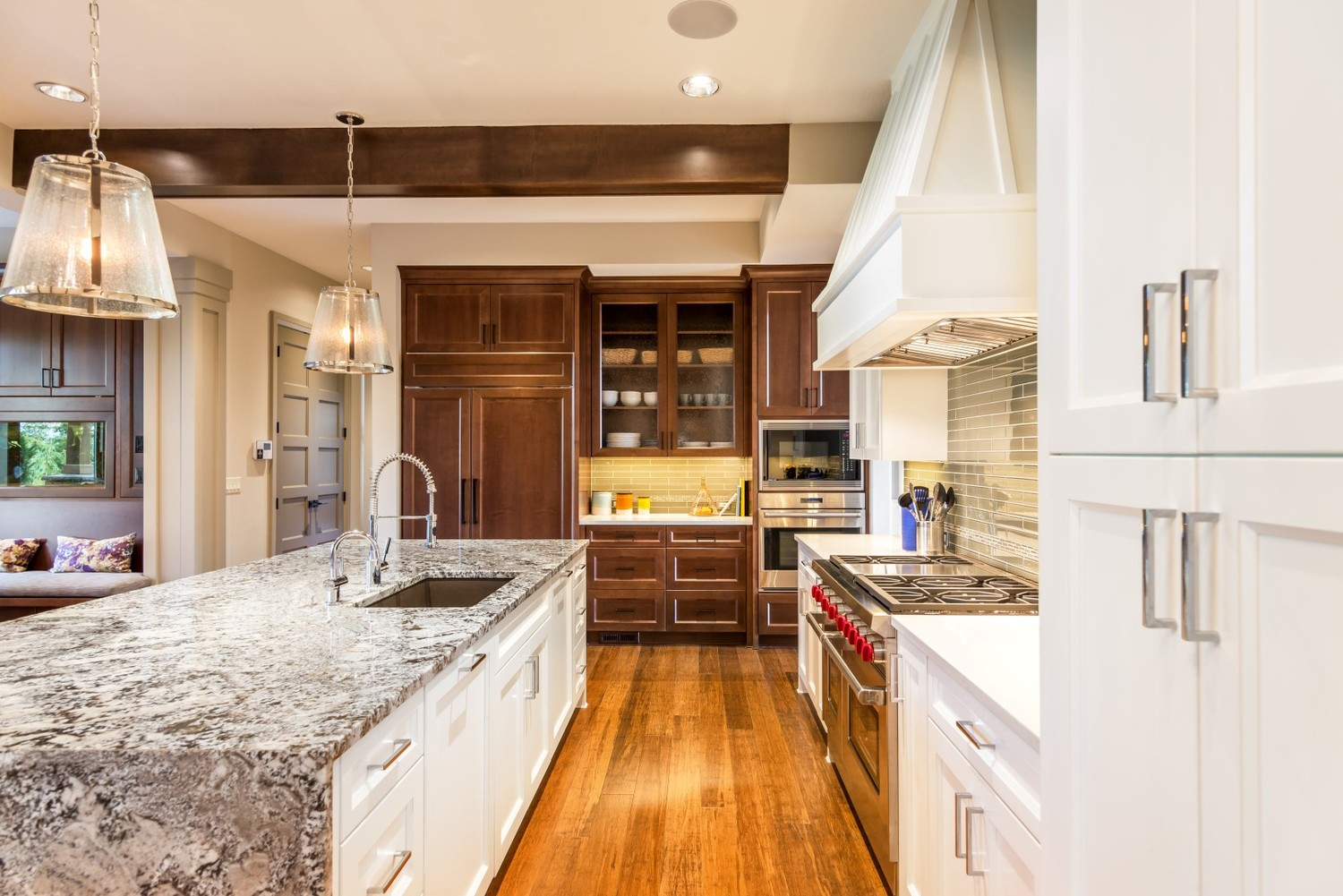 premiere contracting remodeling
