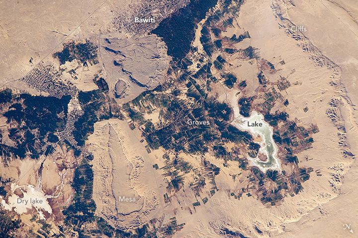Image courtesy NASA