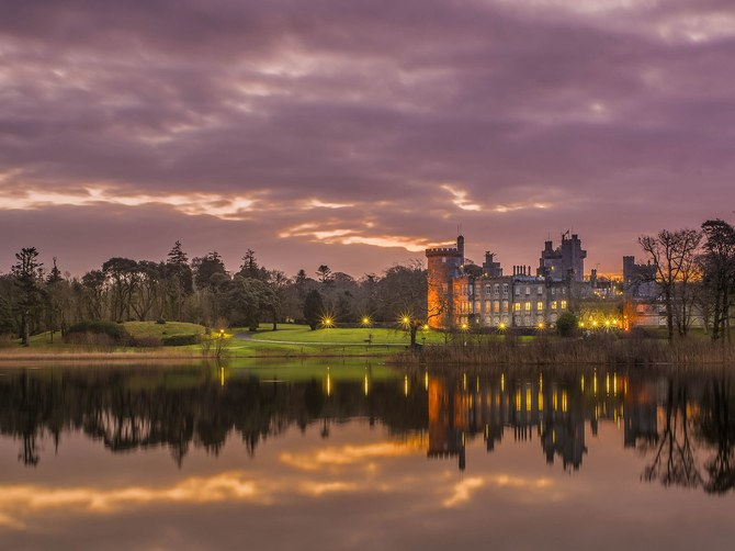 Photo by Dromoland Castle