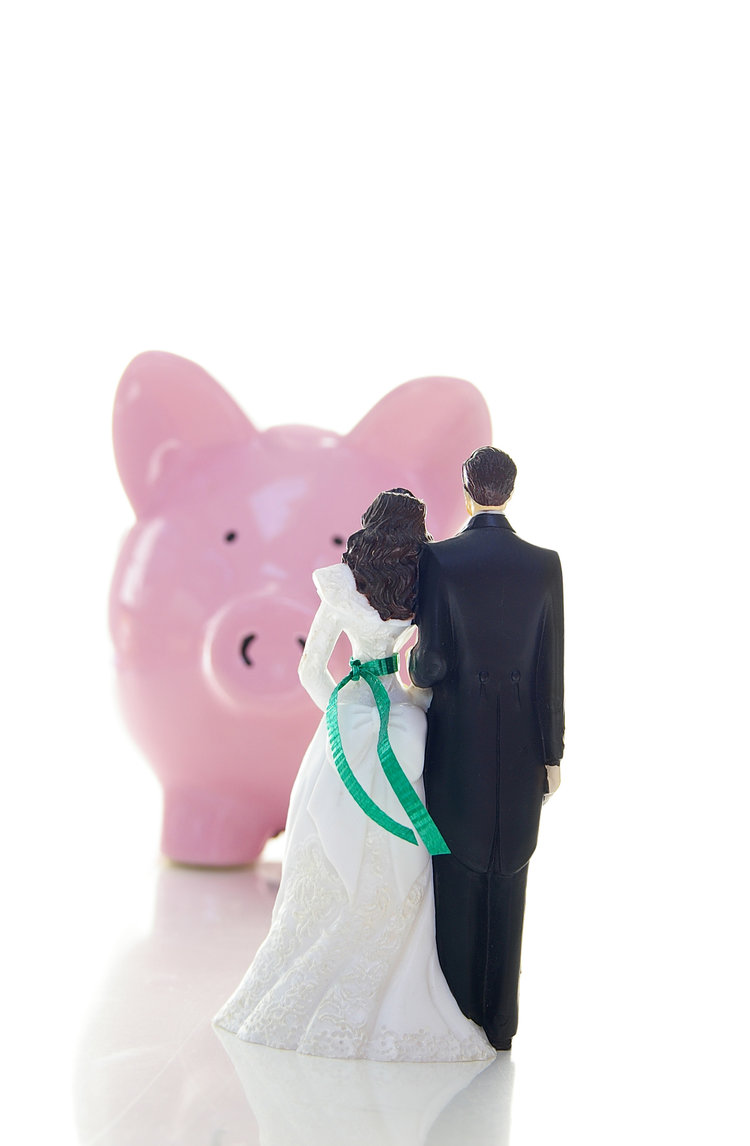 How to Get Married Without Going Broke — Make Change