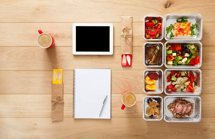 Will Meal Planning Save My Life Or At Least My Grocery Bill