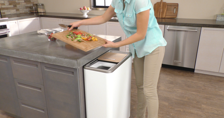 Can Whirlpools Fancy New Food Recycler Get More People To Compost