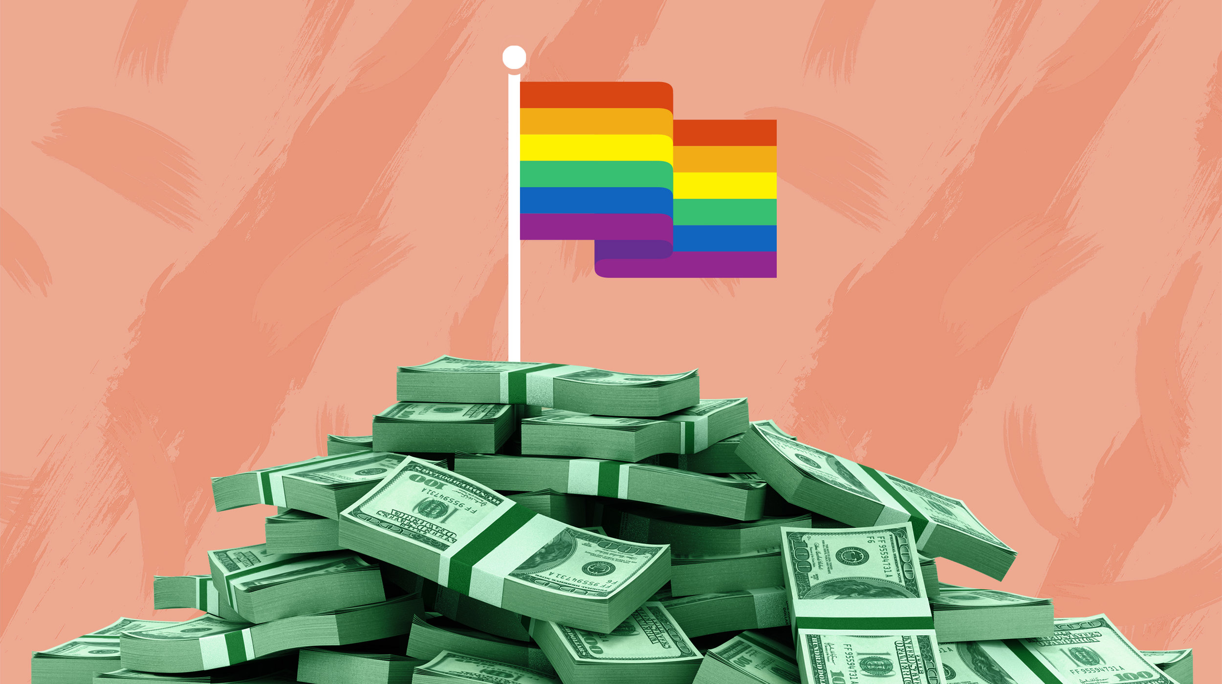 「LGBTQ MONEY」的圖片搜尋結果