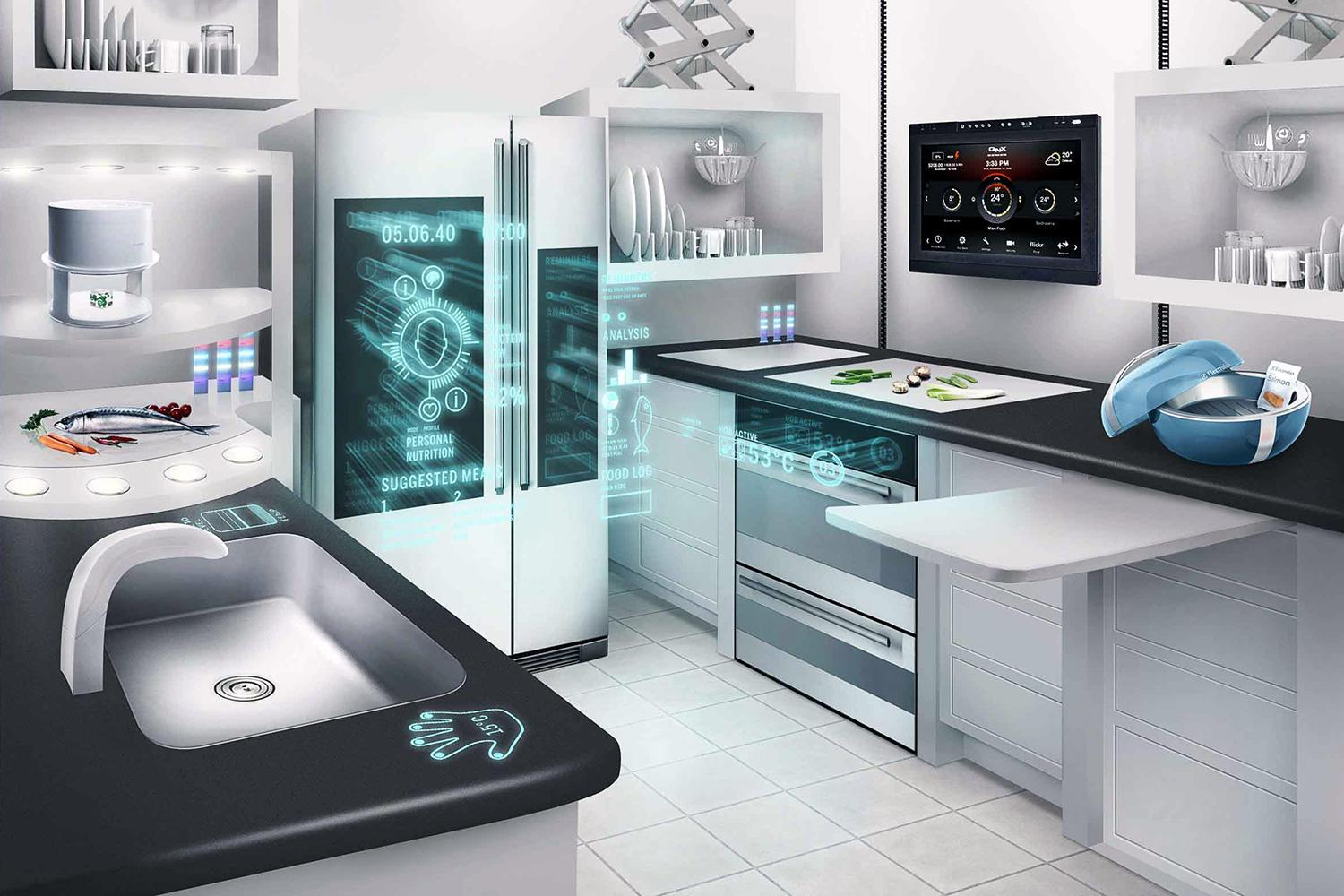 Will Your Smart Home Drive You Crazy? — Make Change
