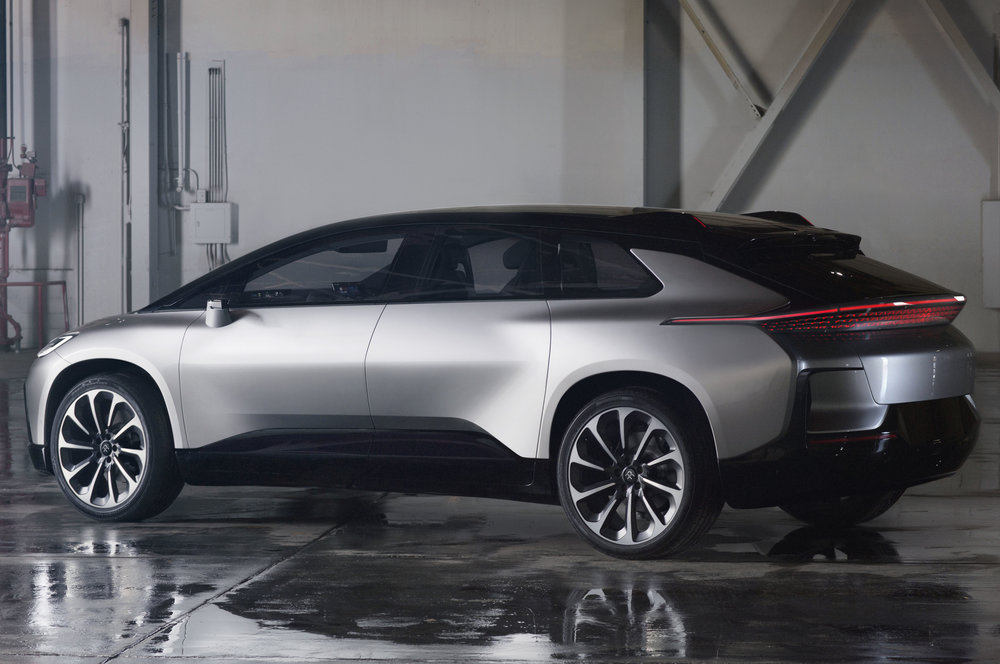 via Faraday Future