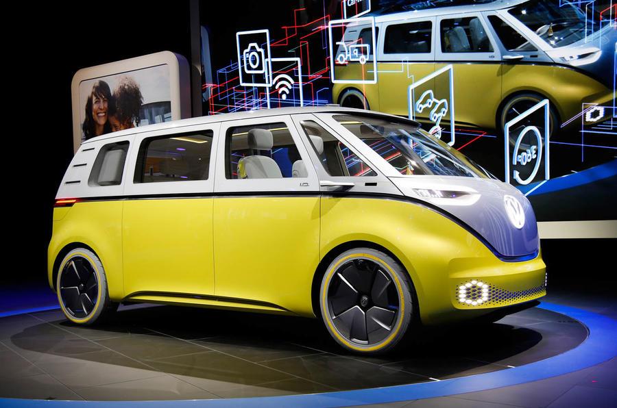 via Volkswagen