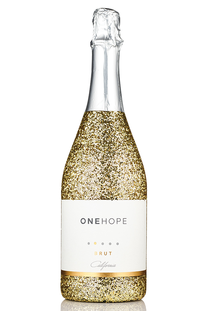 One Hope Sparkling Wine, Gold Glitter Edition.jpg