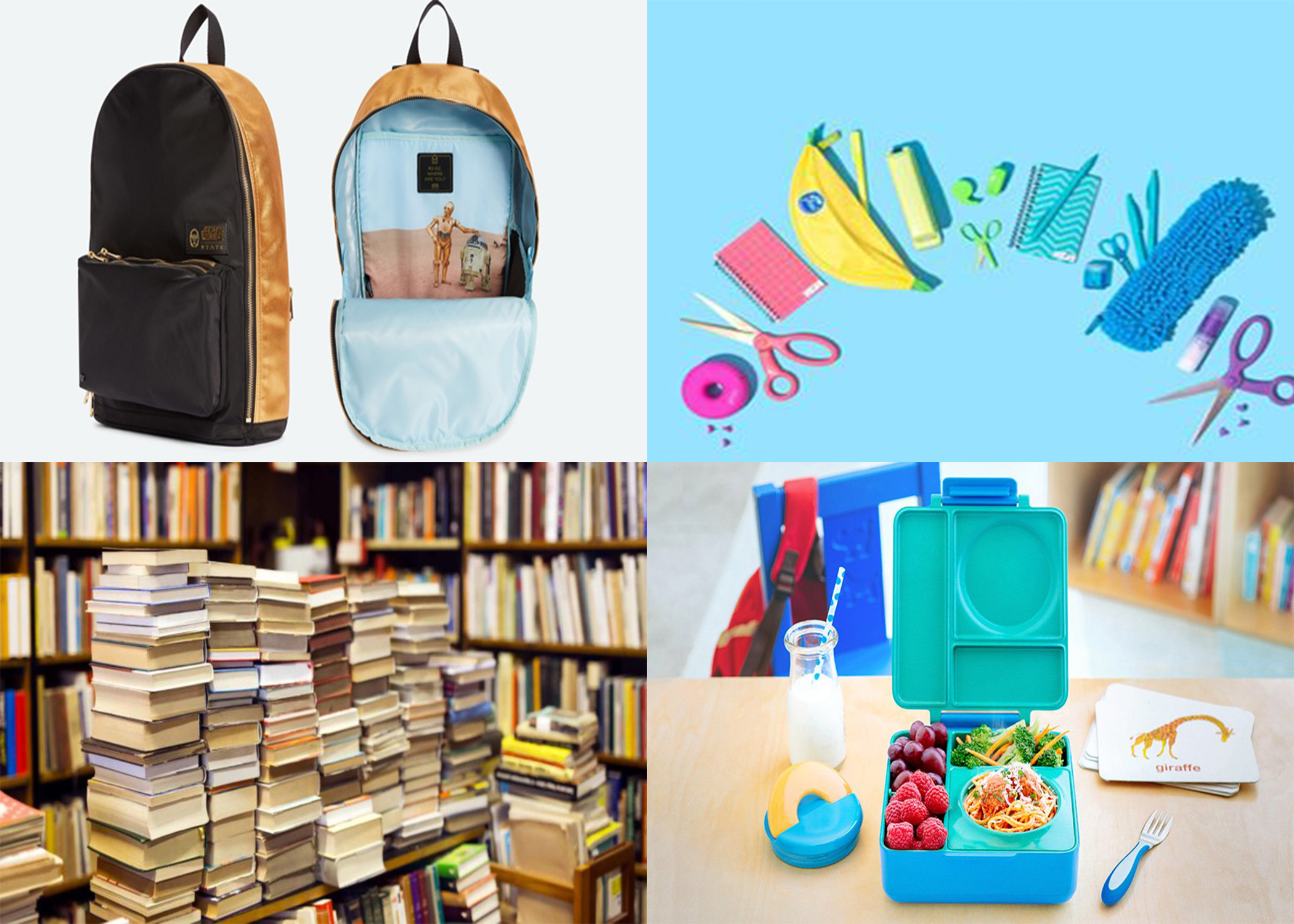 5 Back-to-School Products That Give Back — Make Change