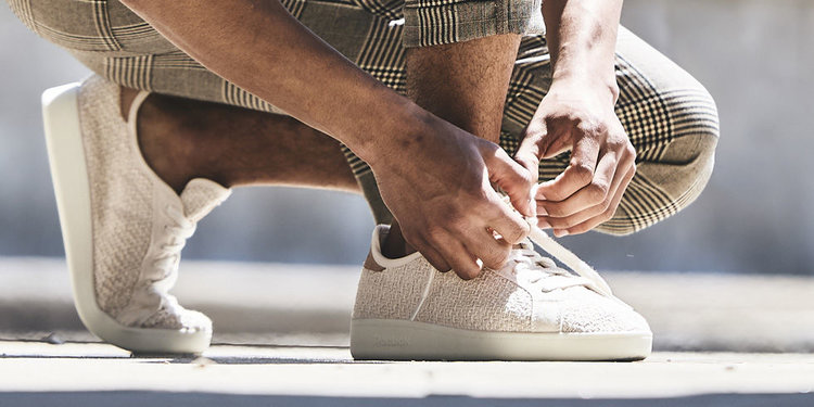 92bbb9fe0cb Are Reebok s Cotton-and-Corn Shoes Actually That Sustainable  — Make ...