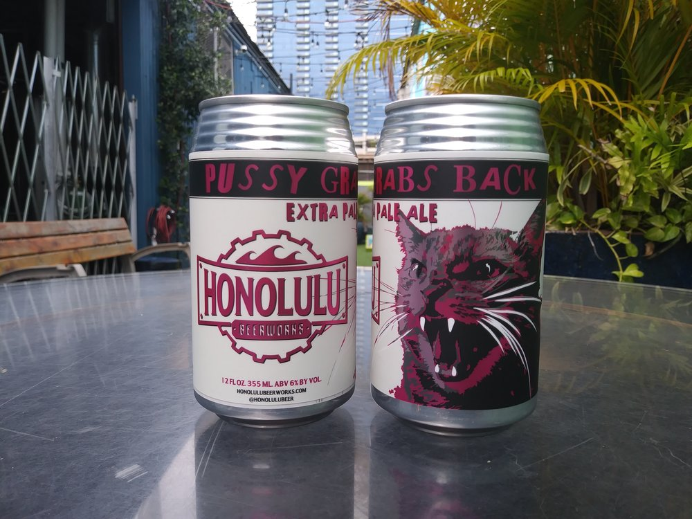 Image via Honolulu Beerworks