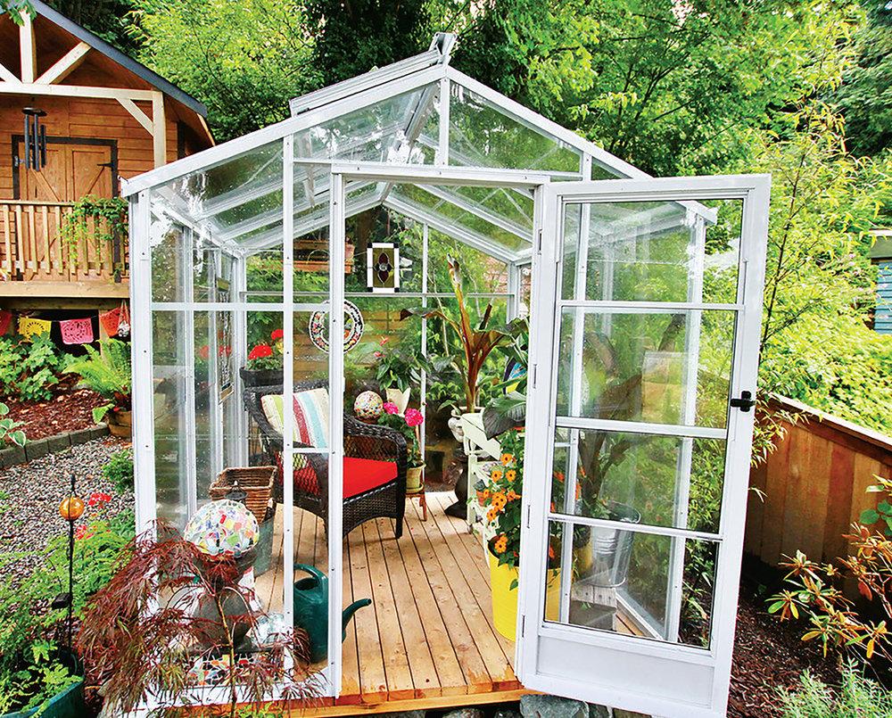 the wisconsin greenhouse company