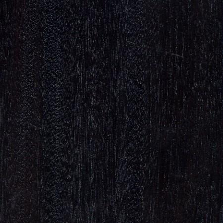 Ebonized Mahogany