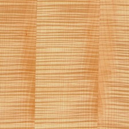 Quartered Figured Maple