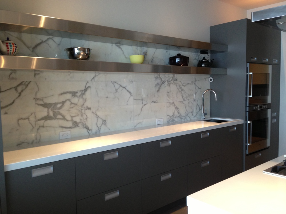 painted-grey-white-stainless-steel-custom-kitchen-cabinetry.JPG