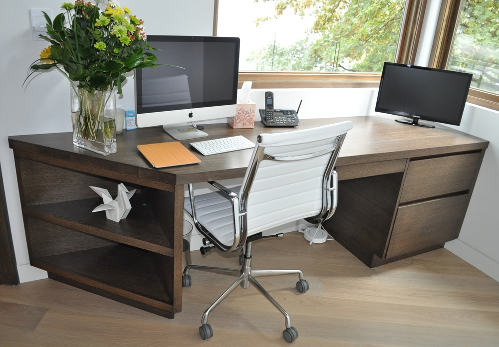 single-pedestal-office-desk-with-open-display-shelf.JPG