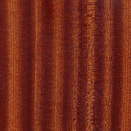 Ribbon Sapele