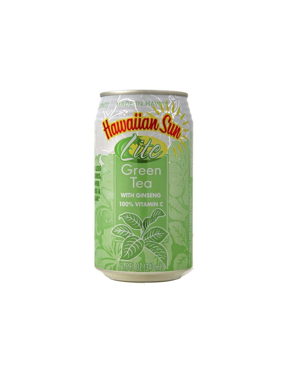 GREEN TEA LITE
