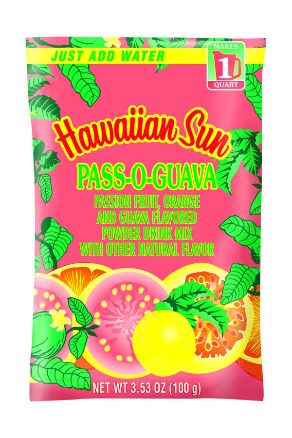PASS-O-GUAVA