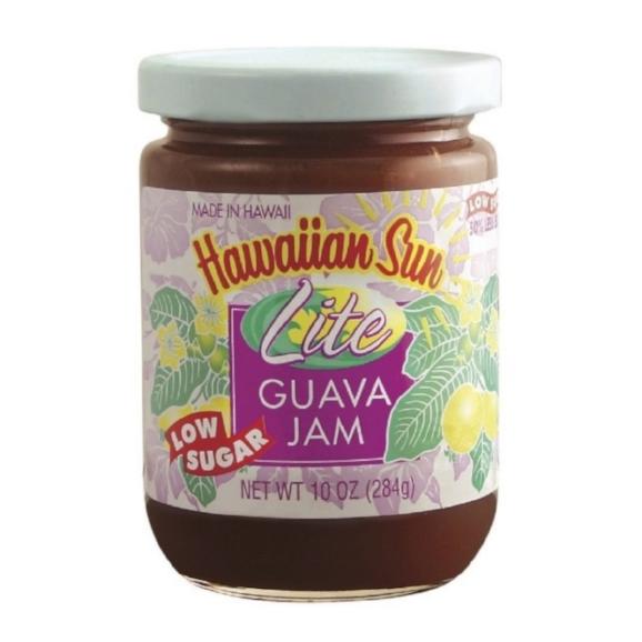 GUAVA JAM LITE