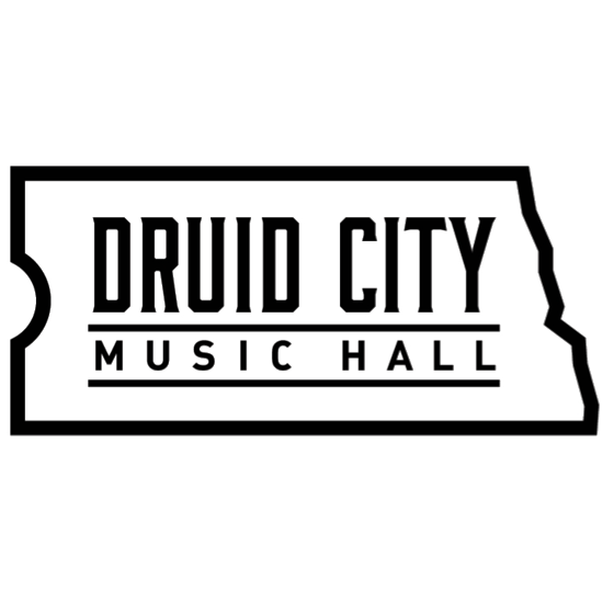 Druid City Music Hall