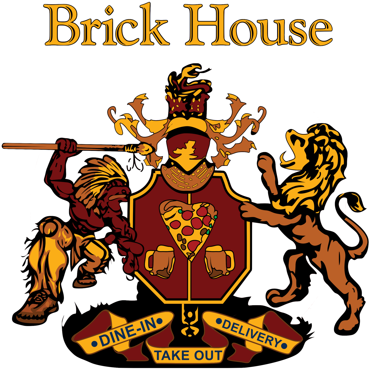 Brick House Restaurant & Bar